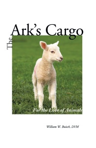 Ark's Cargo Front Cover