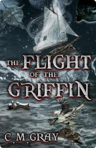 The Flight of the Griffin 7