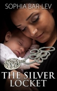 Book Cover - The SIlver Locket