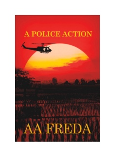 A Police Action Cover jpeg